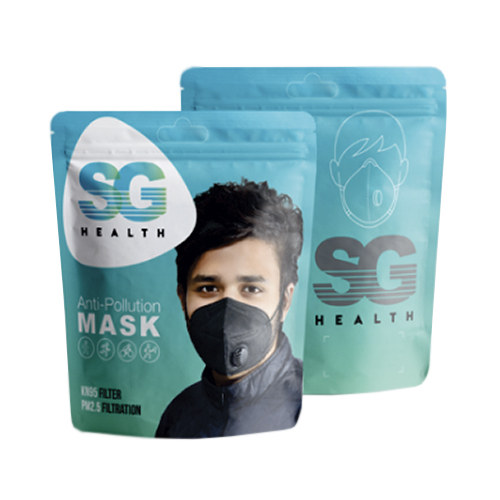 Anti Pollution Mask Unisex