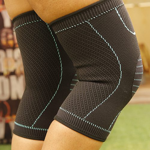 knee support for walking