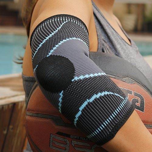 Elbow Support Band For Gym