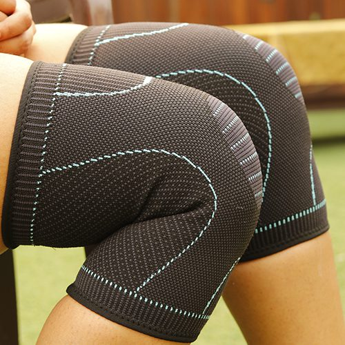 best knee support for gym