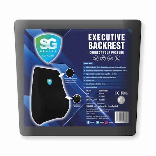SG Backrest